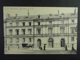 Orléans Le Lycée - Orleans