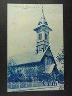 Vendin-le-Viel ((P. De C.)(Fosse N°8) L'Eglise - France
