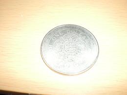 One Dollar Hong Kong 1867 - Hong Kong