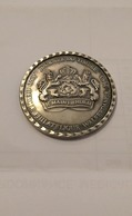 Medaille Journee Du Timbre -1970 Cercle Philatelique Walferdange 1980 - Tokens & Medals