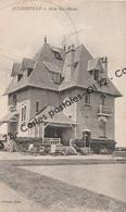 CPA [50] Manche > Lot De 3 Cartes - Jullouville - Villa Ker Odette - France