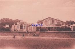 CPSM 9X14 De RONCE Les BAINS  (17) - CASINO Du GRAND CHALET - HOTEL RESTAURANT De La PLAGE N° 4697-4718 - Andere Gemeenten