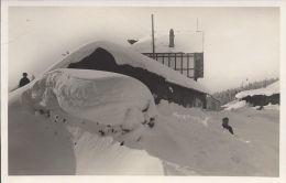 8543 - Montana Effet De Neige - VS Valais