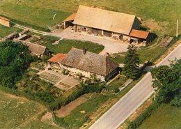 LESSARD EN BRESSE  Ferme De La Troche - France