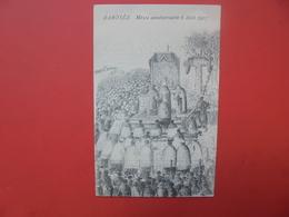 Rabosée :Messe Anniversaire 6 Aiût 1915 (R231) - Blegny