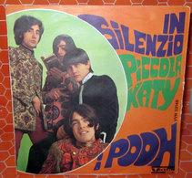 "POOH PICCOLA KATY   COVER NO VINYL 45 GIRI - 7"" - Accessori & Bustine"
