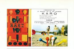 1972 - Iconographie - Herblay (Val-d'Oise) - Etablissements Loisir Service - FRANCO DE PORT - Old Paper