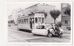 Bruxelles: Avenue Charles Quint.Tram. - Transport Urbain En Surface