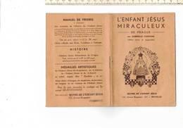 48375 - L' ENFANT JESUS MIRACULEUX - Religion & Esotericism