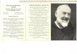 48380 - PATER PIO - Religion & Esotericism