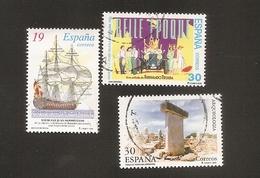 España 1995 Used - 1931-Aujourd'hui: II. République - ....Juan Carlos I