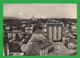 Montebelluna Treviso Panorama S. Maria In Colle 1965 - Vicenza
