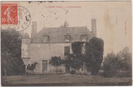 61  Mace La  Bretonniere - France