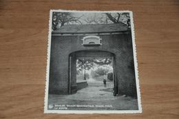 4406- Schilde, Maison Sacerdotale, La Sortie - Schilde