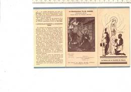 KL 9426 - LE BIENHEUREUX P.L.M. CHANEL MISSIONNAIRE MARISTE - MARTYR DE L'OCEANIE 1803-1841 - Religion & Esotericism