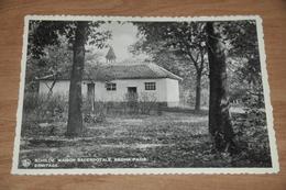 4410- Schilde, Maison Sacerdotale, Ermitage - Schilde