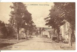 52 - SONCOURT / ENTREE DU VILLAGE - Autres Communes
