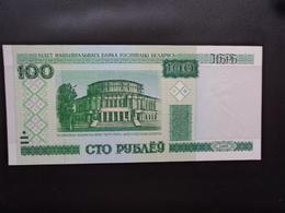 BIÉLORUSSIE : 100 RUBLEI   2000   P 26a     NEUF - Belarus