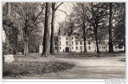 91 - Corbeil - Domaine De Tigery Le Chateau - Corbeil Essonnes