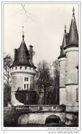 91 - Corbeil -Domaine De Tigery Le Chateau - Corbeil Essonnes