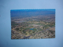 TUCSON  -  Randolph Park  -  Vue Aérienne  -  ARIZONA  -  Etats Unis - Tucson