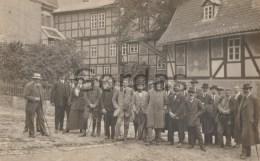 Germany - Quedlinburg - 1914 - Quedlinburg