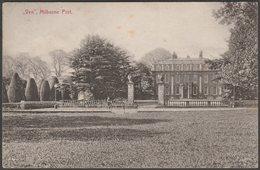 Ven House, Milborne Port, Somerset, 1949 - C Weare Postcard - England