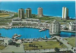 Misano Adriatico - Portoverde - Panorama Aereo - Rimini - H4614 - Rimini