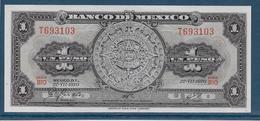 Mexique - 1 Peso - Pick N°59l - NEUF - Mexico
