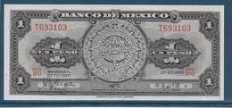 Mexique - 1 Peso - Pick N°59l - NEUF - México
