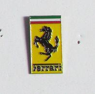 1 Pin's FERRARI - Ferrari