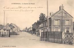 27 - EURE / Le Neubourg - 273209 - Le Quartier Du Prieuré - Le Neubourg