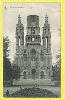 * Laken - Laeken (Brussel - Bruxelles) * (Nels, Série 1, Nr 220) L'église, Kerk ,church, Kirche, Animée, Rare, Old - Laeken