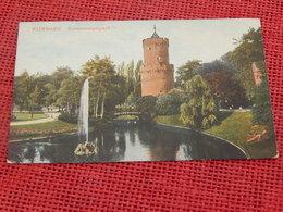 NIJMEGEN  -  Kronenburgerpark - Nijmegen