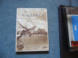 Francis De Miomandre  Mallorca - Géographie