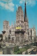 Rouen  La Cathedrale - Rouen