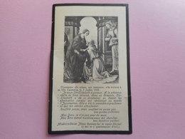 D.P.-MARIE-H.E.de SURVILLE .MARQUISE De  RIPERT D'ALAUZIER +29-12--1920à L'ANGELUS De MIDI 72 ANS - Religion & Esotericism