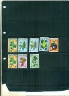 MALDIVES LEGUMES 8 VAL NEUFS A PARTIR DE 1 EURO - Maldives (1965-...)