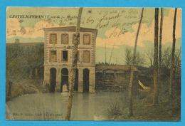 * 82 : Castelmayran ; Moulin... - Autres Communes