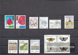 Finland - Aland 1994 Unmounted Mint / Never Hinged Complete Volume In Clean Conservation - Aland