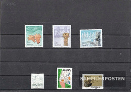 Finland - Aland 1986 Unmounted Mint / Never Hinged Complete Volume In Clean Conservation - Aland