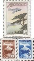 Sowjetunion 1760-1762 (completa Edizione) Usato 1955 Francobolli: Aircraft - 1923-1991 UdSSR