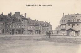 Laventie.  La Place - Laventie
