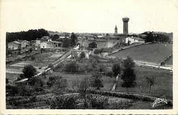 - Deux Sevres - Ref-A831- La Creche - Vue Generale De Breloux La Creche - Petit Plan Chateau D Eau - Chateaux D Eau - - Sonstige Gemeinden