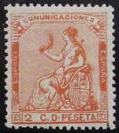 España 135 * - Nuevos