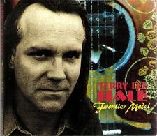 "TERRY LEE HALE - ""FRONTIER MODEL"" - CD - GLITTERHOUSE RECORDS (1994) - Country & Folk"