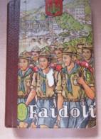 Chansonnier Scout Faïdoli - Scoutismo