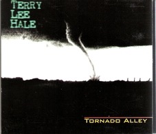 "TERRY LEE HALE - ""TORNADO ALLEY"" - CD - GLITTERHOUSE RECORDS (1995) - Country & Folk"