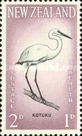 USED STAMPS New-Zealand - Health Stamps-1961 - New Zealand