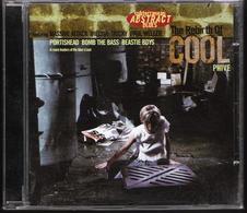 THE REBIRTH OF COOL (PHIVE) - MASSIVE ATTACK BEN HARPER PORTISHEAD TRICKY... (ISLAND RECORDS 1995) (CD) - Compilations